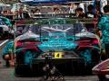 2017 Super GT Rd4 SUGO110