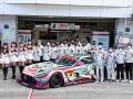 2020 Super GT Rd8 FUJI004