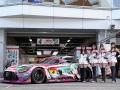 2020 Super GT Rd8 FUJI011