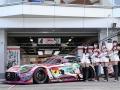 2020 Super GT Rd8 FUJI025