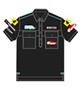 2019 Team Staff Polo Shirt