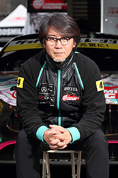 Team Owner: Aki Takanori