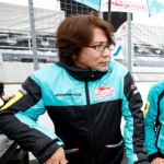 Team Owner:Takanori Aki