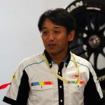 Team Manager:Ukyo Katayama