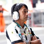 Team Manager: Ukyo Katayama