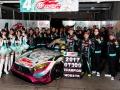 2017 Super GT Rd8 Motegi_156